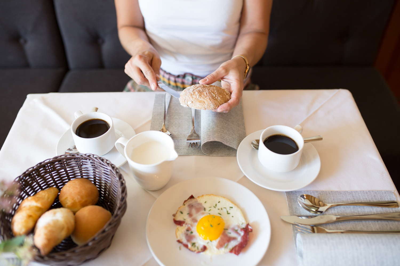 Frühstückspension Meran