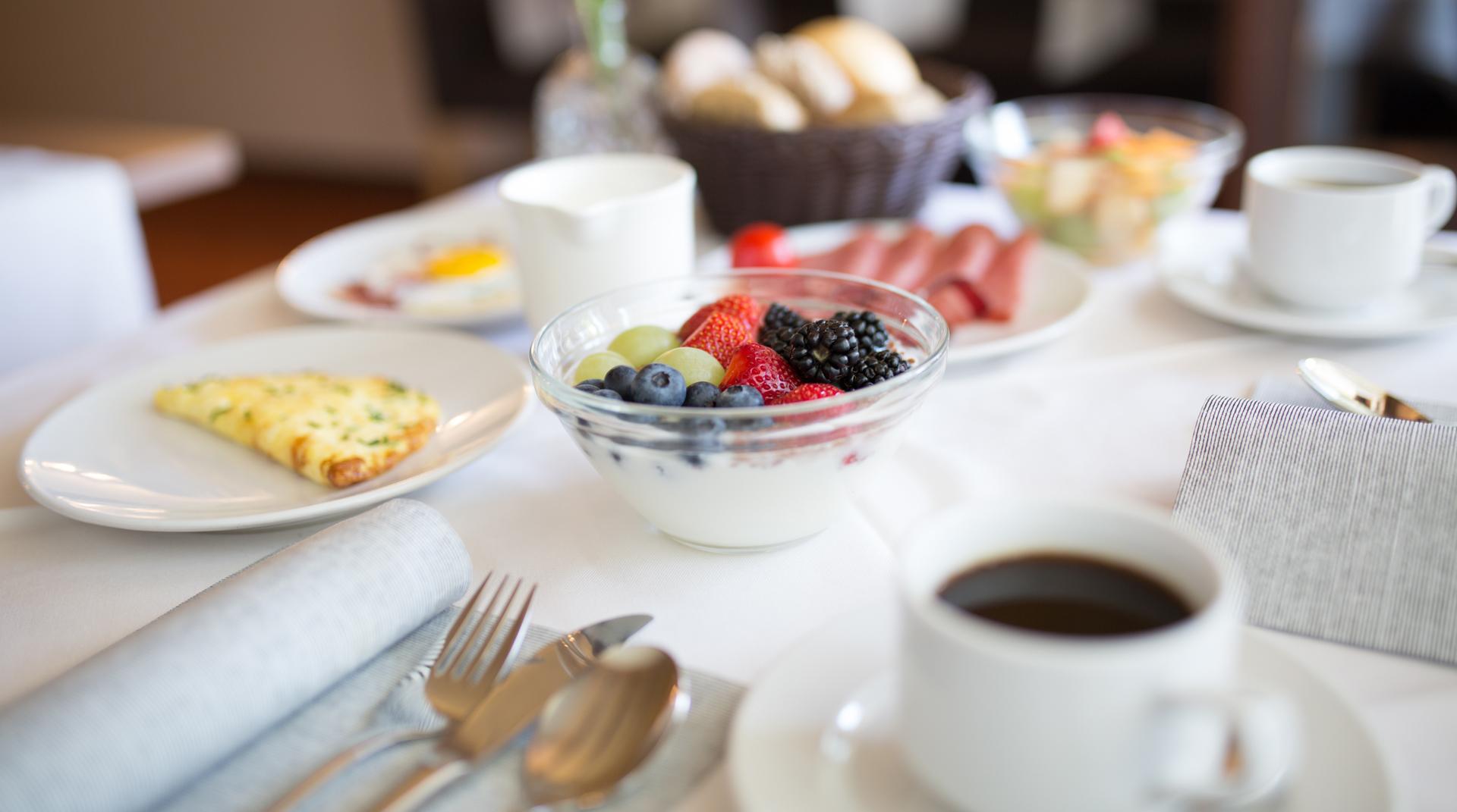 Frühstückspension Sankt Urban Meran